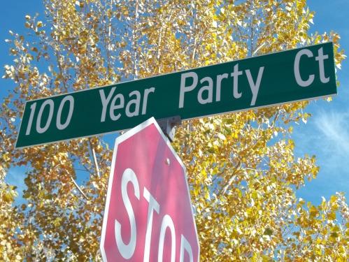 """100 year"""