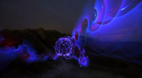 """""""Light art 3"""""""