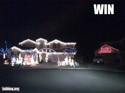 """""""Christmas Lights"""""""