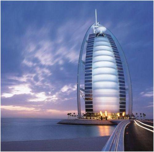 """Dubai Hotel"""