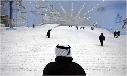 """Ski Dubai 4"""
